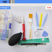 Wholesale Repair tools sets for iphone for samsung maintenance tools Screwdriver Service Tools Disassemble tool