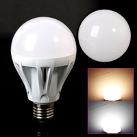 Wholesale Free Sample Led Bulb W V E27 Led Lamp Cold Warm White SMD Led Light Spotlight QP0159