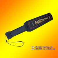 Wholesale GC1001 Handheld metal detector