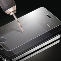 2. 5D Tempered Glass Film Explosion proof Screen Protector fo...