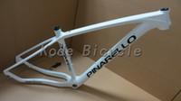 Mountain Bikes carbon black - Kode Full carbon fiber Mountain bike frame bicycle carbon frames mtb bike frameset er