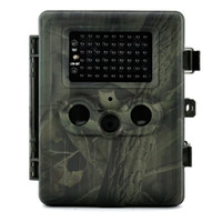 Wholesale 2 Inch p HD Hunting Camera PIR Motion Detection Night Vision GPRS GSM