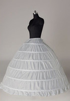Cheap 100% Polyester ball gown under petticoat Best Ball Gown A-Line Slip cheap dicount petticoat