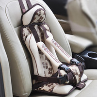 Wholesale Cheap Price Beautiful Infant Car Seat Belt Hot Selling Comfortable Toddler Car Seats Baby Auto Seat Eusure the Safety of Babies