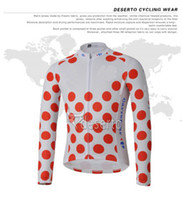 Full Breathable Men Carrefour Tour de France cycling jersey upper clothes long sleeve Team cycling jersey winter fleece cycling kit Outdoor cervelo jersey C00J