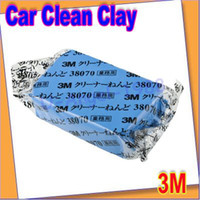 Car Sponge   Register Free shipping !! Fashion Practical 160g Magic Car truck Clean Clay Bar Auto Detailing Cleaner NEW
