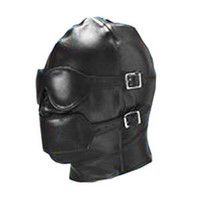 Cheap Halloween eyepatch Headgear Best Black  Sex Toys
