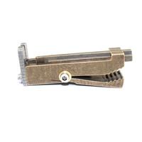 gun parts - Copper TATTOO Gun Machine Part Tool SPRING ADJUSTER JIG