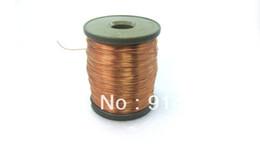 Wholesale 2lbTattoo Machine Coil Core Gauge QA Copper Magnetic Wire Coil Core Copper Wire