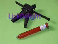 Wholesale New UV Glue LOCA Viscosity DUV Liquid Optical Clear Adhesive and pc Gun Repair tool for iphone s s c Samsung GALAXY pc