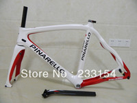 Wholesale Newest DISC Braking Full Carbon Road Bike Frame Pinarello Dogma Think size cm