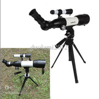 Wholesale Durable mm Aperture Degree Twisting Astronomical Telescope with Three Lens