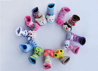 baby doll stockings - 10 off baby hosiery for stereo baby socks doll coton socks baby shoes jingle ring stockings socks shape pairs J