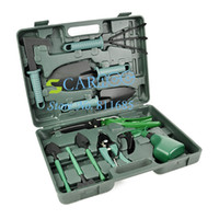 Wholesale 2013 New Piece Garden Tool Set with Handy Carry Case CTK0563