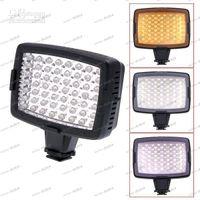 Wholesale LLFA3817 Cheaper CN LUX560 LED Video Light Lamp For Canon Nikon Camera DV Camcorder