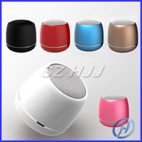 Mini Bluetooth Speaker Portable Wireless Speaker with TF SD ...