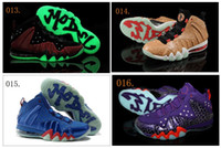 1 18 - 18 Colors Barkley Posite Men s Basketball Sport Footwear Sneakers Trainers Shoes Colours