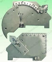 Wholesale Welding Gauge Gage C50 Test Ulnar For Welder Inspection MYY7798