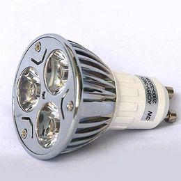 Wholesale Factory Outlet High Quality LED Spotlight Bulb W GU10 LED Bulbs