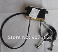 Wholesale Caterpillar replacement parts B B Motor cable throttle motor assembly excavator parts