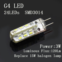 Wholesale W SMD3014 LEDs volt led lights deg Lamp Spotlight