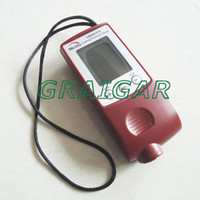 Wholesale Nicety CM8802FN Coating Thickness Gauge Paint Meter Tester