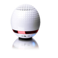Wholesale SK132BT Golf Protable Wireless Bluetooth Mini speaker Rechargeable lithium battery inside