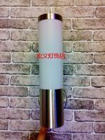 other gazebo steel gazebo - Fashion outdoor gazebo wall lamp waterproof led stainless steel