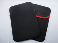 Sleeve/Pouch 7'' universal Universal Sleeve Case Bag for 7 Inch 8inch 9 inch 10 inch Tablet PC Q88 Fedex  DHL Fast shipping , 200pcs lot