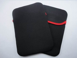 Universal Sleeve Case Bag for 7 Inch 8inch 9 inch 10 inch Tablet PC Q88 Fedex  DHL Fast shipping , 200pcs lot