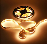 Wholesale 5M V SMD LED Strip Light Warm White Non Waterproof Christmas Wedding party LED string Light