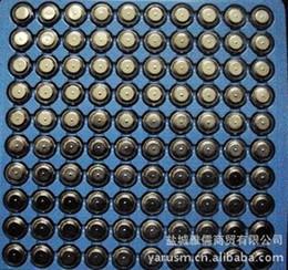 Wholesale free ship V AG13 LR44 A76 L1154 RW82 SR1154 GP76 SR44 Cell Coin Alkaline Button Battery