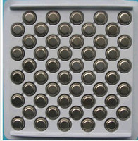 AG10 LR1130 alkaline coin battery - free ship pieces V AG10 LR1130 button Cell Coin Alkaline Button Battery