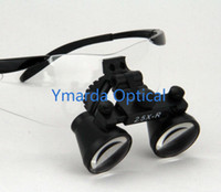 Yes 3x CM300-B Free Shipping Flip-up CM3X Dental Loupes, Surgical loupes working distance 200-600mm