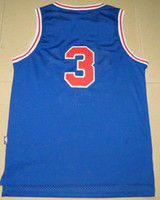 Wholesale Philly Allen Iverson Men Basketball throwback Jersey