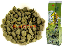 Wholesale Premium Superb Ginseng Oolong Loose Leaf Tea Organic Tea g