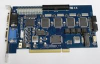 Wholesale 16CH GV800 v8 CCTV GV Board DVR800 V8 GV dvr Card for cctv systems