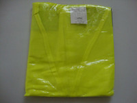 Wholesale Green reflective safety vest by super seller price scared DHL goodbiz