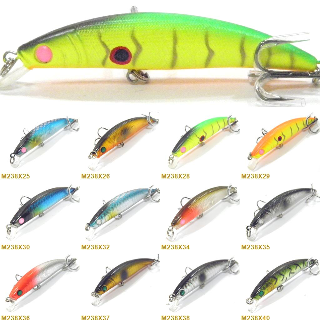 how to catch bream on hard body lures
