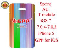 Unlocking Card apple activation - Real GPP with original activation codes turbo Sim Unlock iPhone5 S IPHONE G CDMA Sprint Verizon iOS7 iOS iOS iOS