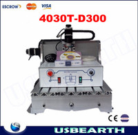 Wholesale good quality CNC Router T D300 DC W Engraver Driling Numerical Control engraving machine mini cnc V V