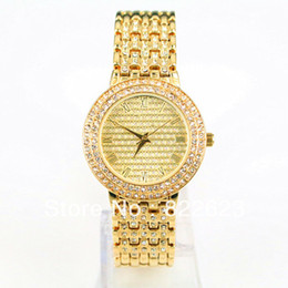 Wholesale New model High Quality Brand Watch With Diamond For Women Fashion New Ladies s Bracelet Wristwatches Wholesales Clock Sale