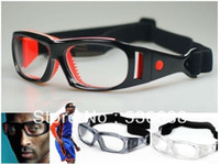 Wholesale Sports Protective Goggles Glasses Basketball Football Ice Hockey Rugby Baseball CN