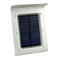 Wholesale New Waterproof Outdoor LED Solar Garden Lights Moving Human Wall Lamp Camping Light Sensor Y4077B
