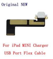 Wholesale Best Quality Charging Charger Port Dock Connector Flex Cable Replacement Parts for iPad mini