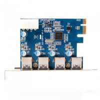 Wholesale SuperSpeed USB PCI E PCI Express with pin IDE Power Connector