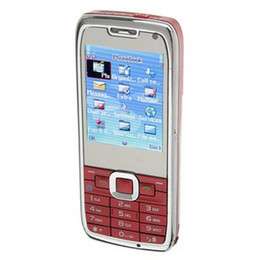 Wholesale e71 Mini Car Mobile Phone TV dual sim cards standby with mp3 BUY TOP CHEAP BUY TOP CHEAP from skyl