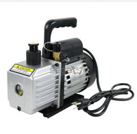 Wholesale VP125 Brand Rotary Vane VACUUM PUMP Refrigerant Air ConditionR410 HVAC