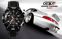 Fashion Men's Quartz-Battery 2014 F1 Grand Touring GT Men Sport Quartz Watch Military Watches Army Japan PC Movement Wristwatch Fashion Men's Watches edison2011
