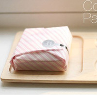 Wholesale Pink Band DIY Bakery grease oil proofing disposable Cake Bread gift wrapping paper cm Free shpping